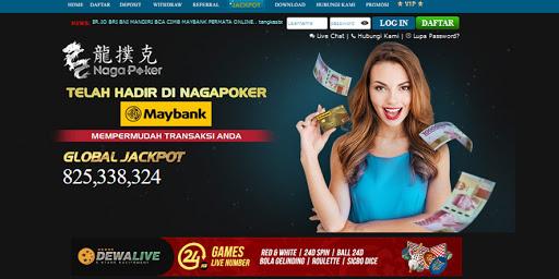 Tips Dan Trik Bermain Judi Di NagaPoker - Agen Dewa Poker